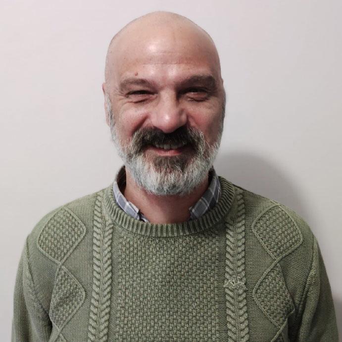 Mauro Sordello